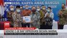 VIDEO: Genose C-19 Siap Diproduksi Secara Massal