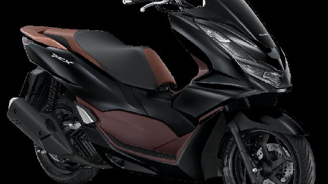Motor Honda PCX160 akan diluncurkan pada bulan Februari 2021, atau beberapa pekan setelah diluncurkan di Thailand.