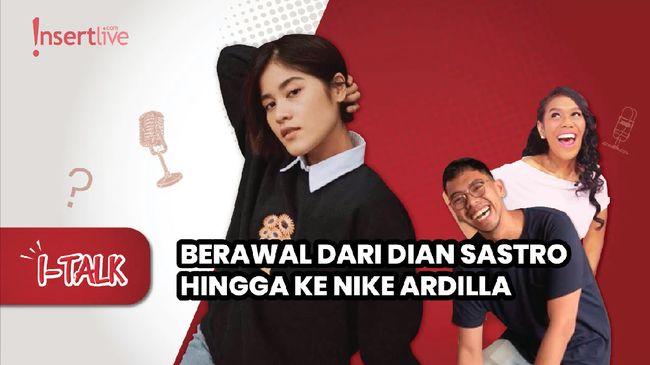 Bikin Pangling, Model Rambut Baru Ashira Zamita Mirip ...