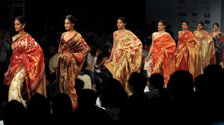 Satya Paul, Desainer Pioner Sari India Modern Meninggal Dunia