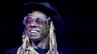 Trump Pertimbangkan Ampuni Lil Wayne terkait Kasus Senjata