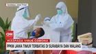 VIDEO: PPKM Jawa Timur Terbatas di Surabaya dan Malang