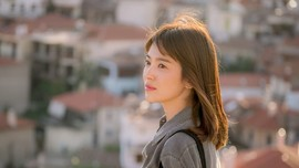 Ketar-ketir Song Hye-kyo Bintangi Drama Baru, The Glory