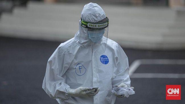 Kementerian Kesehatan menyatakan warga yang terjangkiti virus SARS-CoV2 varian B1525 di Batam telah negatif Covid-19, dan tidak ada kontak erat yang terpapar.