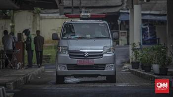 Pasien Covid Meninggal di Taksi Usai Ditolak 10 Rumah Sakit