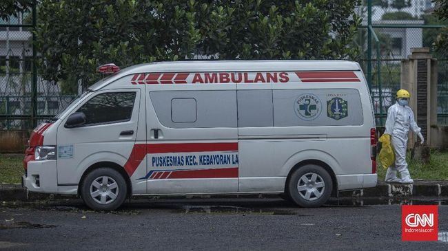 Penambahan kasus harian Virus Corona di Indonesia dalam tiga hari terakhir mencapai 8.000-an atau yang terendah selama PPKM.