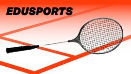 EDUSPORTS: Sejarah Raket Badminton