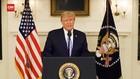 VIDEO: Trump Sesalkan Aksi Massa Pendukungnya Di Capitol Hill