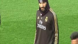 VIDEO: Penyerang Real Madrid Benzema Terlibat Kasus Pemerasan