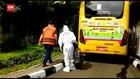 VIDEO: 14 Tahanan KPK Di Evakuasi Ke Wisma Atlet Kemayoran