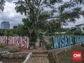FOTO: Belajar sambil Berekreasi di Kawasan Eduwisata Ragunan