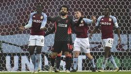Atlet Indonesia Match Fixing, Liverpool Menang di Piala FA