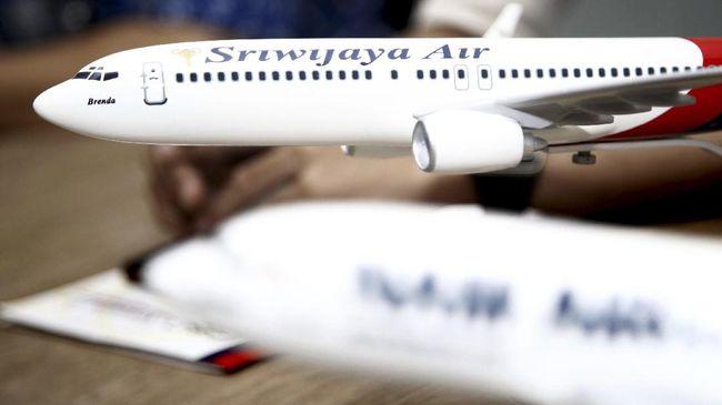 Sriwijaya Air SJ 182 menggunakan armada B737-500 yang telah mengantongi sertifikat kelaikudaraan dengan masa berlaku hingga 17 Desember 2021.
