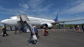 Doa Naik Pesawat dan Mohon Keselamatan Perjalanan