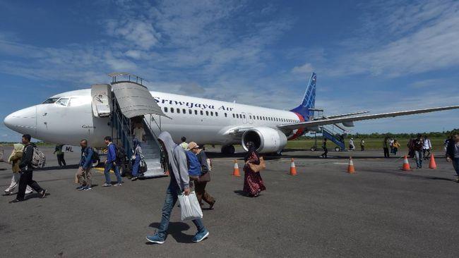 Umat Islam disarankan untuk senantiasa berdoa kepada Allah SWT saat bepergian dengan doa memohon keselamatan dalam perjalanan, seperti dengan pesawat.