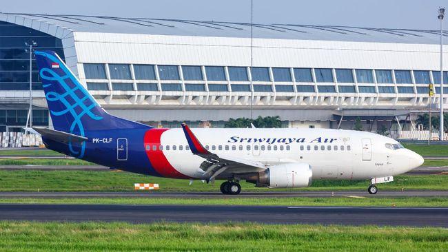 Kemenhub menyatakan Sriwijaya Air bakal terkena sanksi jika tak memenuhi hak korban kecelakaan SJ 182.