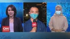 VIDEO: Jelang Penerapan PPKM Jawa-Bali