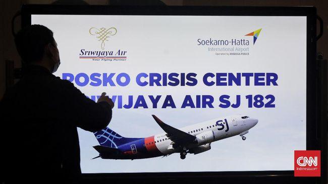Wisner Law Firm mengindikasikan ada malfungsi di pesawat Boeing 737 yang digunakan Sriwijaya Air. Keluarga korban bisa hubungi kontak firma untuk bantuan.