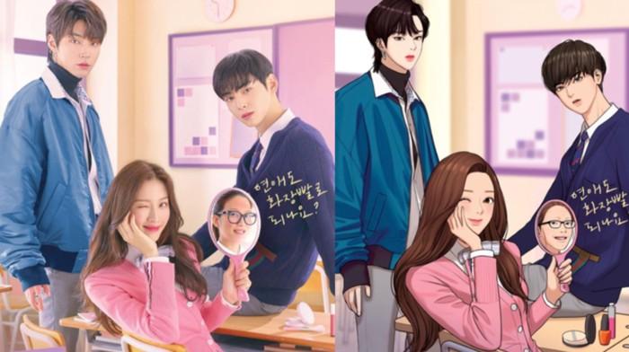 Selain True Beauty, Ini 5 Drama Korea Bertema Kehidupan Sekolah yang Seru Untuk Kamu Tonton