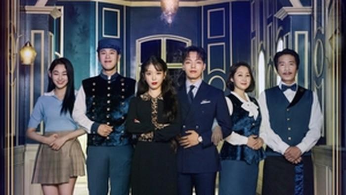 Seram Plus Romantis, Ini 4 Drama Korea Horror Untuk Temani Kamu PSBB