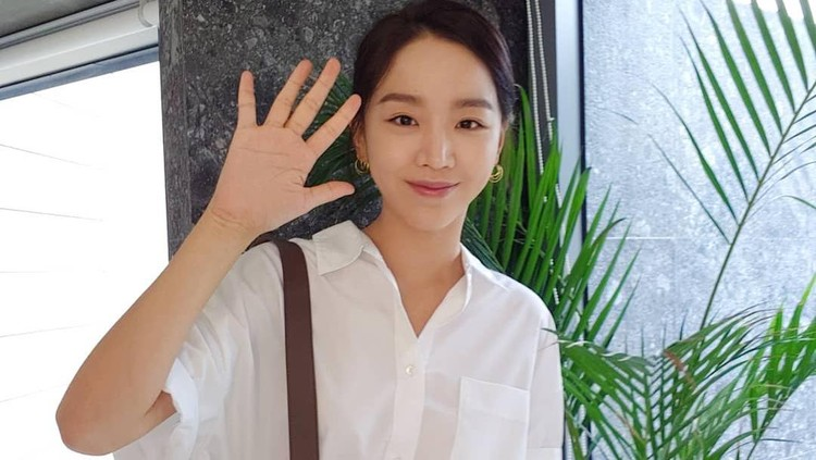 shin hye sun mr queen