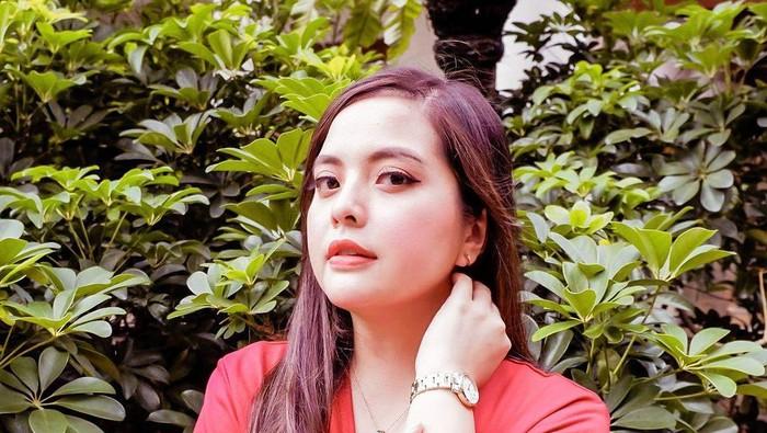 Sukses Diet Selama 2 Bulan, Tasya Kamila Makin Disayang Suami
