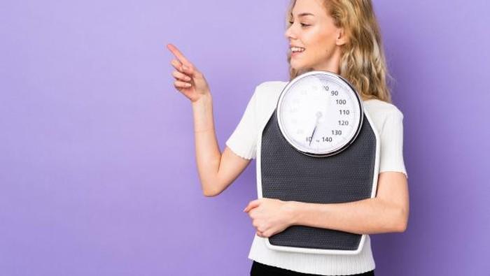 Terlalu Kurus? Ini 6 Cara Menaikkan Berat Badan Sehat Tanpa Jadi Buncit