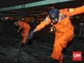 RS Polri Siapkan 3 Posko Korban Sriwijaya Air SJ 182