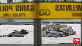 Benda Mirip Sayap Pesawat di Bintan Bukan Milik TNI AU