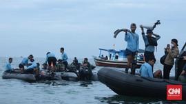 Sampel DNA Keluarga Korban SJ 182 Dikirim ke Jakarta Besok