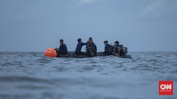 Sejarawan Protes Harta Karun Bawah Laut Dilelang Pemerintah