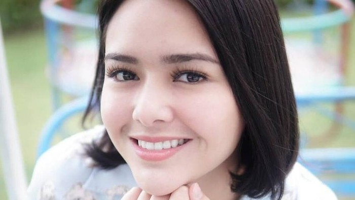 Pakai Skincare Rp43 Juta, Amanda Manopo Malah Bruntusan!