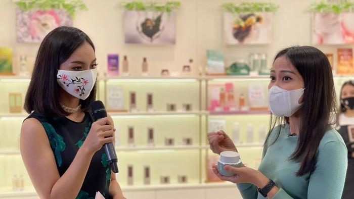 The Face Shop Buka Flagship Pertama di Indonesia