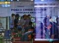 Polisi Beri Trauma Healing untuk Keluarga Korban SJ 182
