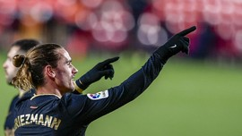 Griezmann Diminta Simeone Kembali ke Atletico