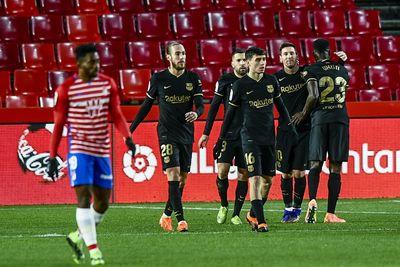 Cari Tahu, Klasemen Liga Spanyol Usai Barcelona Menang Telak