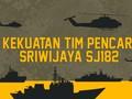 INFOGRAFIS: Daftar Armada TNI Pencari Sriwijaya Air SJ 182