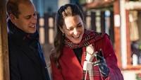 <p>Di peringatan kelahirannya tersebut, Kate Middleton menghabiskan waktunya sehari penuh bersama sang suami, dan ketiga anaknya di rumah, Bunda. (Foto: Instagram @theroyalfamily)</p>