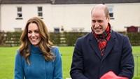 <p>Kate Middleton biasanya mengadakan pesta akhir pekan dengan teman dan keluarga. Akan tetapi, semua berubah karena pandemi COVID-19, Bunda.(Foto: Instagram @theroyalfamily)</p>