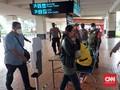 Jasa Raharja Beri Santunan ke 4 Keluarga Korban Sriwijaya Air