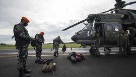 TNI AU Gelar Latihan Bersama AS Pekan Depan