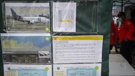 Keluarga Korban Sriwijaya Air SJ 182 Gugat Boeing di AS