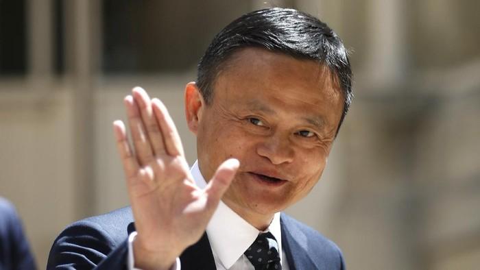 Rahasia Kesuksesan Jack Ma, Bukan karena Pintar!