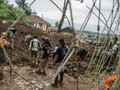 27 Masih Hilang, Evakuasi Longsor Sumedang Dilanjutkan Besok