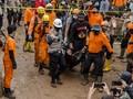 Korban Longsor Sumedang Bertambah, Total 13 Orang Meninggal
