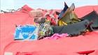 VIDEO: KRI Kurau Turunkan Temuan Hasil Penyelaman Tim Kopaska