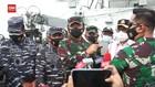 VIDEO: Panglima TNI sebut Tim Kopaska Temukan Serpihan SJ182