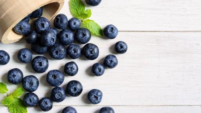 5 Manfaat Blueberry untuk Kulit Kamu