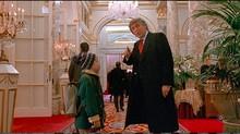 Pendapatan Trump dari Karya Hollywood Turun di Akhir Jabatan
