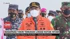 VIDEO: Basarnas Yakin Temukan Lokasi Kotak Hitam